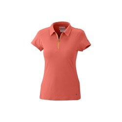 AL6616-864 S Поло Freeze Degree Short Sleeve Polo оранжевый р.S